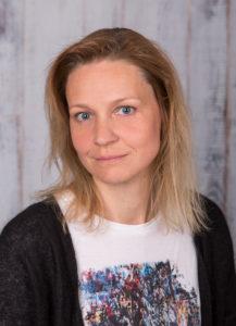 Janine Gutbier