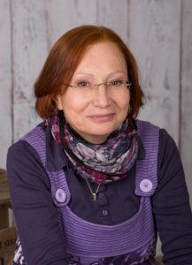 Tamara Kolbin