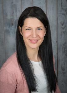 Sabrina Stirzel